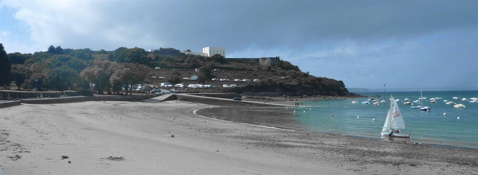 horaires marées Camaret-sur-Mer