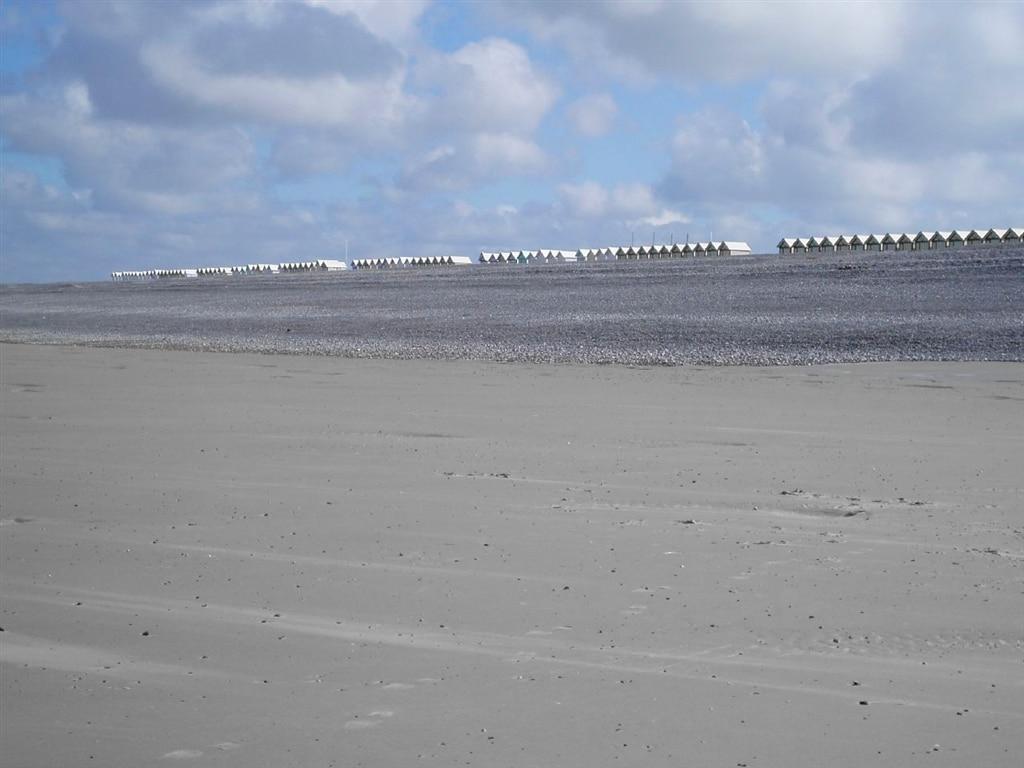 horaires marées Cayeux-sur-mer