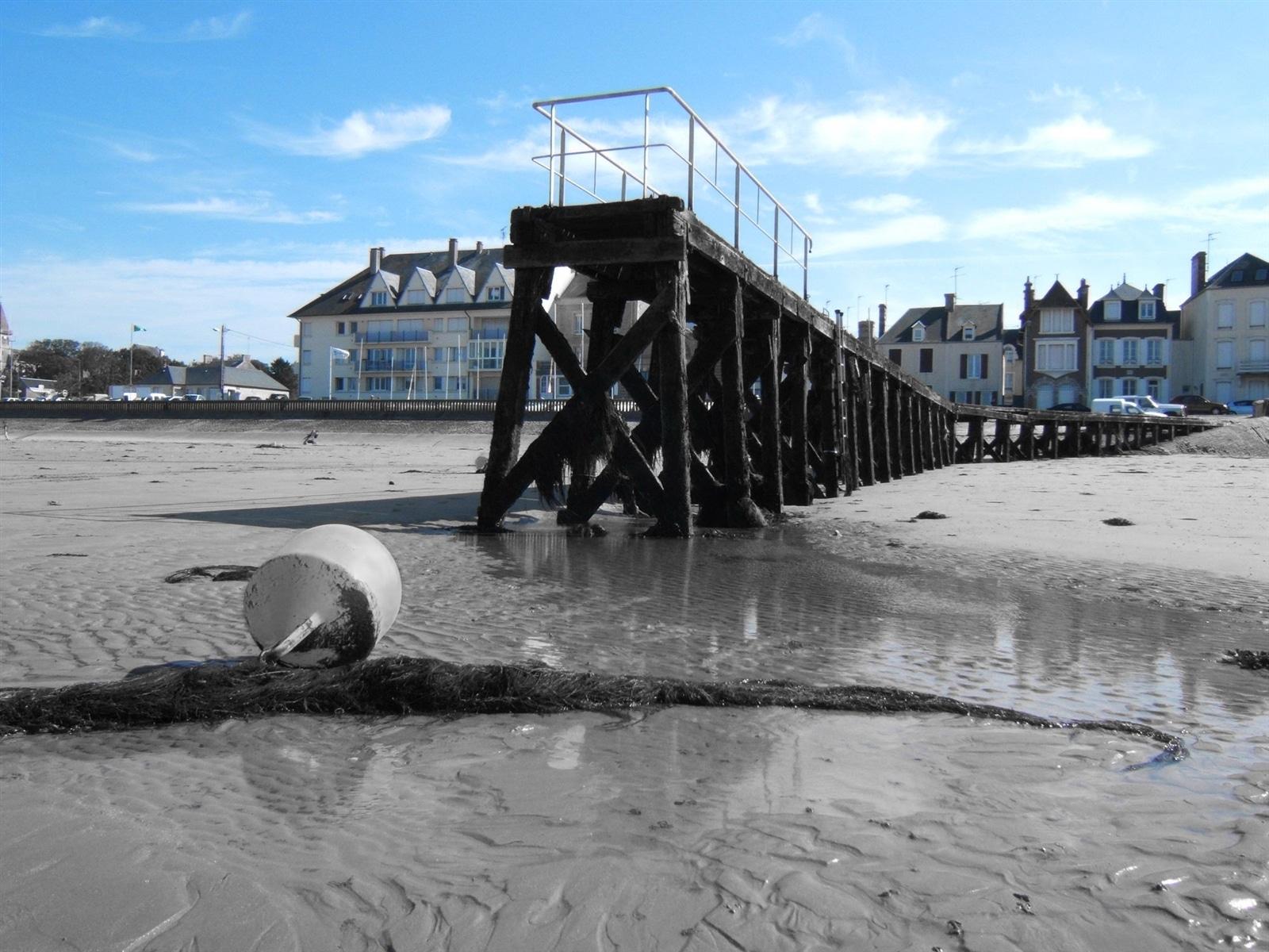 horaires marées Grandcamp-Maisy
