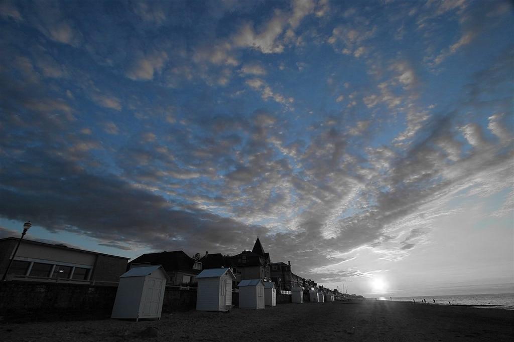 horaires marées Saint-Aubin-sur-Mer