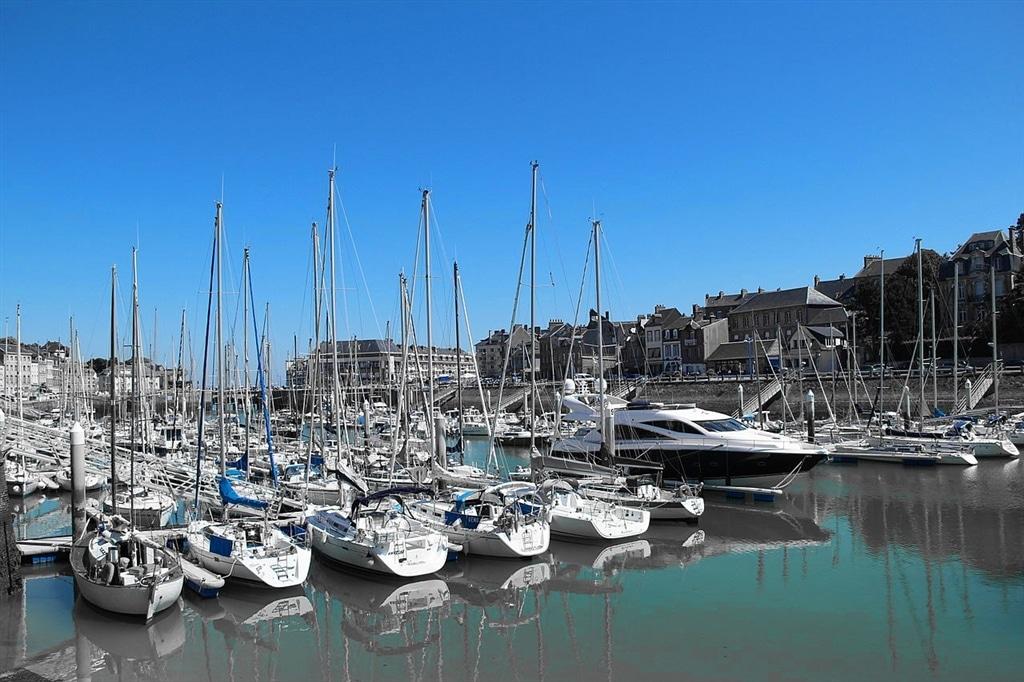 horaires marées Saint-Valery-en-Caux