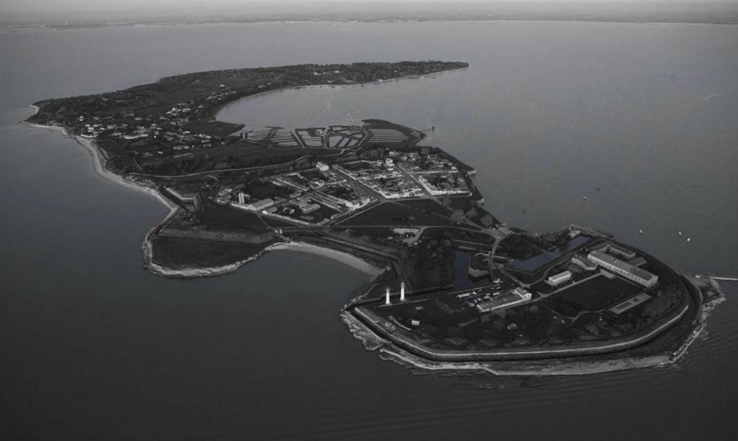 horaires marées Île-d'Aix