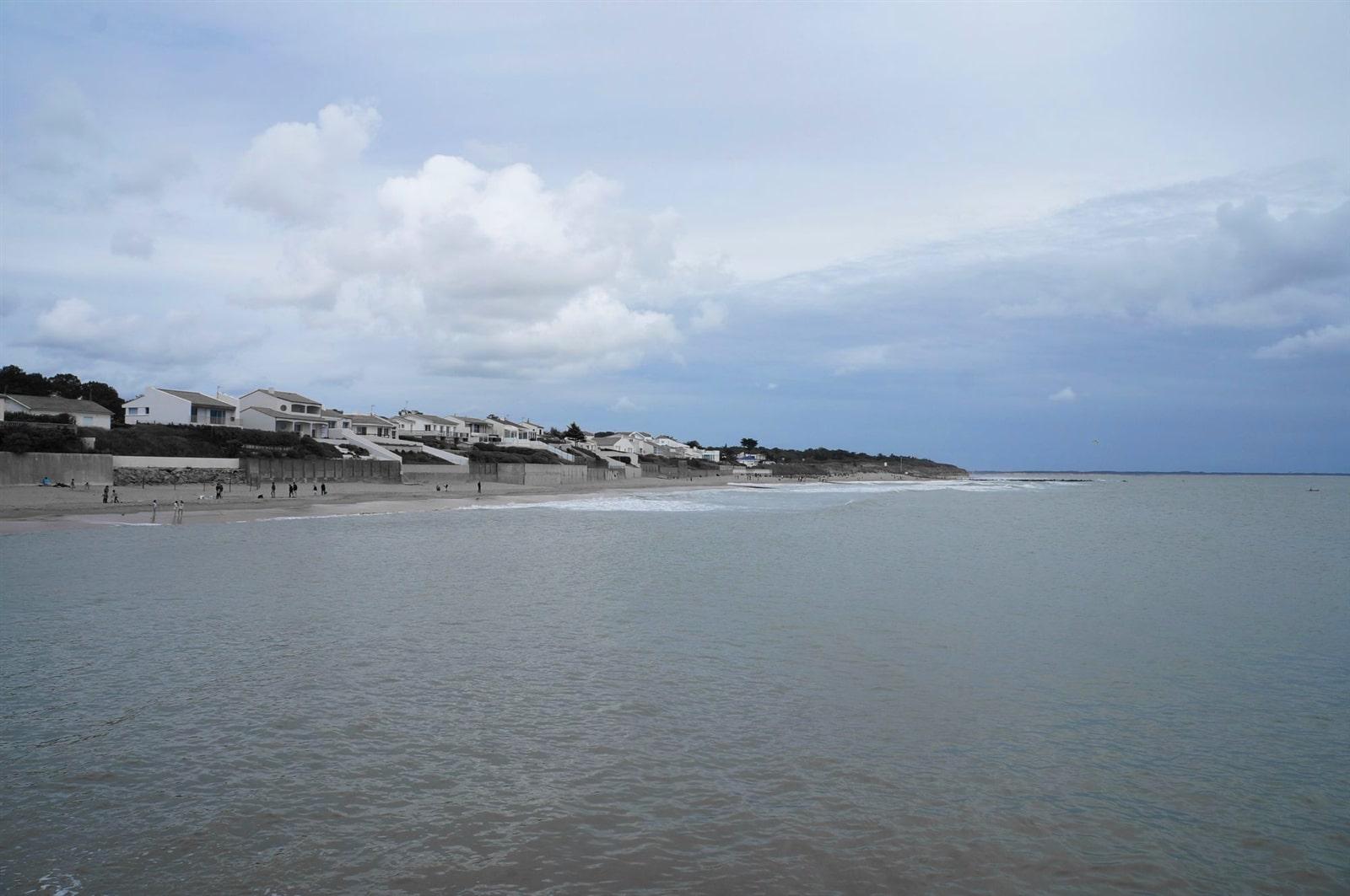 horaires marées Jard-sur-Mer