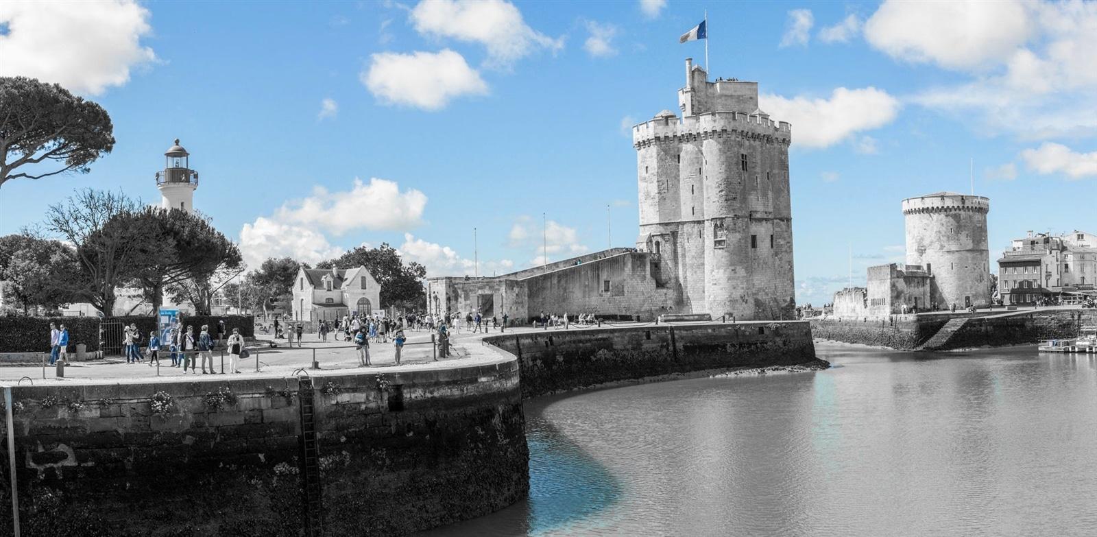 horaires marées La Rochelle