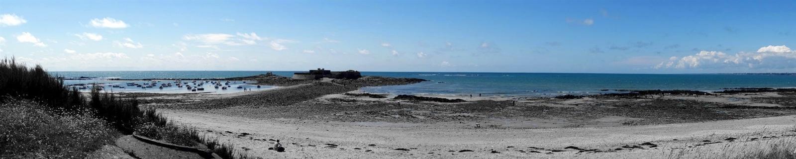 horaires marées Le-Fort-Bloqué
