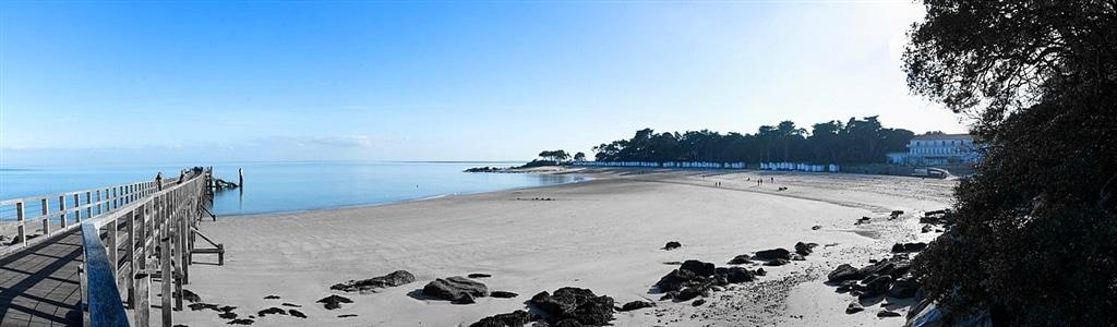 horaires marées Noirmoutier