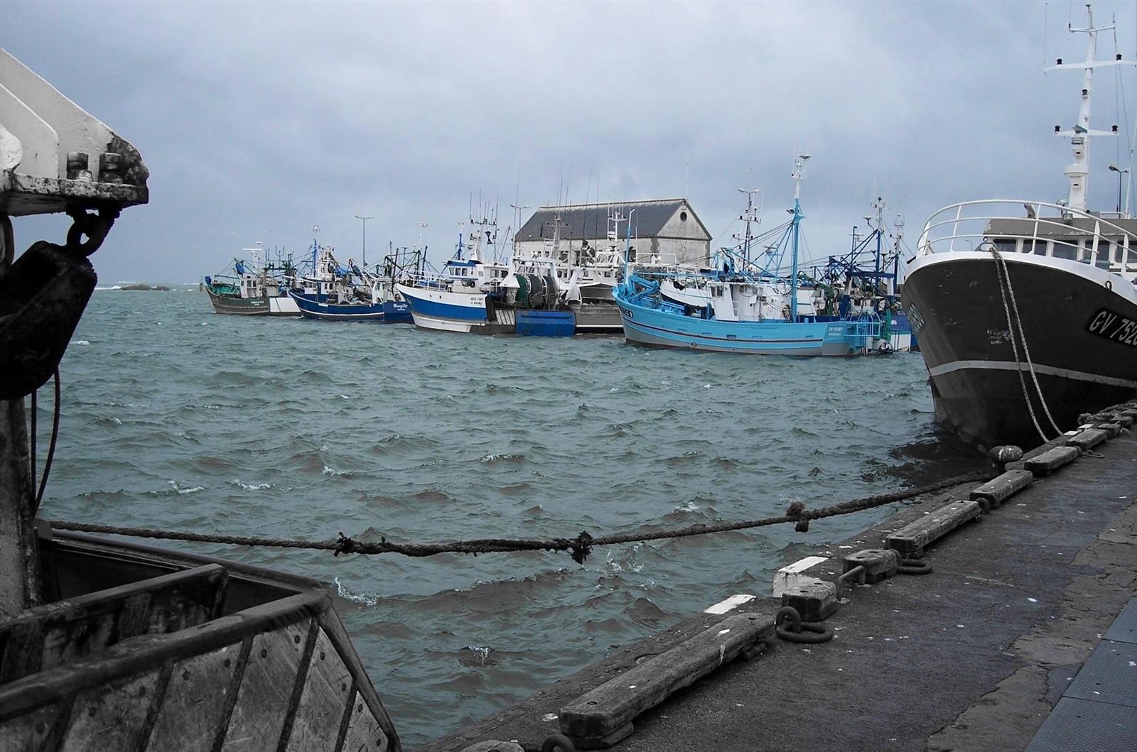 horaires marées Saint-Guénolé